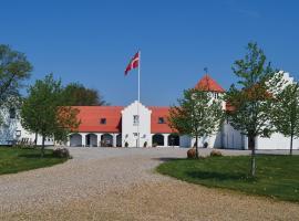 Hotel Thorstedlund, Kølkær