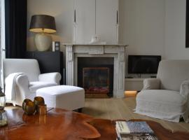 Bright & renovated historical apartment