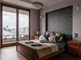 Penthouse Panorama by Loft Affair
