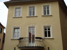 Historische Backstube, Dettelbach (Neuhof yakınında)