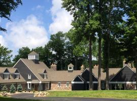 The Morris Estate, Niles (in de buurt van Berrien Springs)