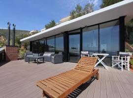 Luxury Sea View Duplex, Les Botigues de Sitges