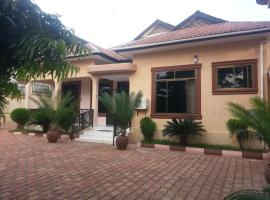 Imperial Hotel, Kigoma