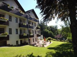 Residenz Bocksberg-Blick & St. Florian