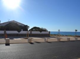 B&B Miramare, Platamona (Porto Torres yakınında)