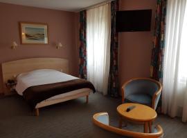 Hotel Restaurant La Sirène, Étain