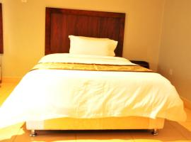 Easy View Hotel, Mbarara