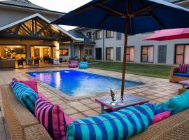 The Urban Hotel Ndola, Ndola