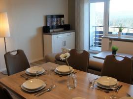 Appartement 13 im Haus Dreisessel, Haidmühle