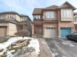 Five Bedroom House in Churchill Meadows, Mississauga