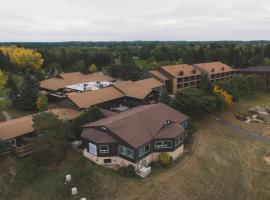 Elkhorn Resort, Spa, and Conference Centre, Wasagaming