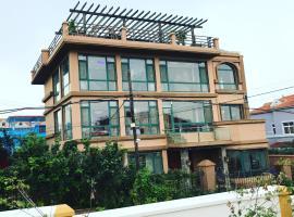Laoshan Huichang Sea Home Stay, Diaolongzui (Aoshanwei yakınında)