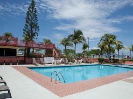 Hotel Yadran Beach Resort, Puntarenas