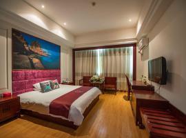 Pai Hotel Ningde Xiapu Branch, Xiapu (Yacheng yakınında)