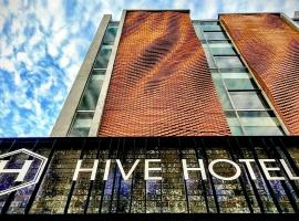 Hive Hotel, Luodong