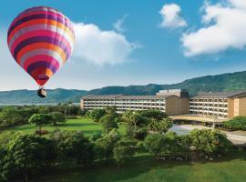 Luminous Hot Spring Resort & SPA