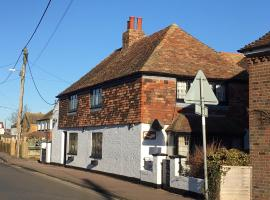 Willow Cottage, Dymchurch
