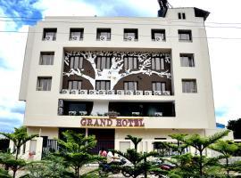 Lumbinis Grand Hotel, Gulbarga