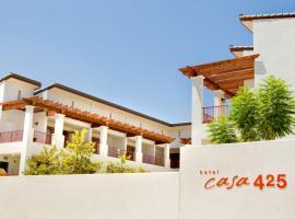 Hotel Casa 425 + Lounge, A Four Sisters Inn