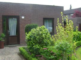 B&B Molendijk, Velden
