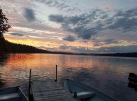 Highland Lake Resort, Bridgton