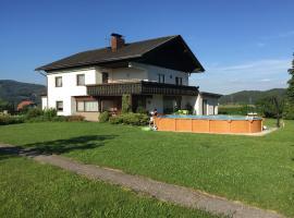 Ferienhaus Miklin, Bleiburg (Feistritz ob Bleiburg yakınında)