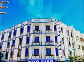 Hotel Babel