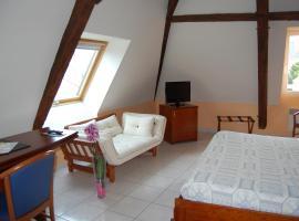 Appart'hôtel La Suze sur Sarthe, Ла-Сюз-сюр-Сарт