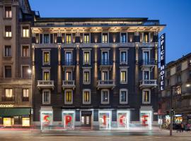 Spice Hotel Milano