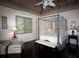 Bambu Four Bedroom Villa, Hopewell