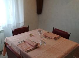 Hotel Il Caminetto, Santa Fiora