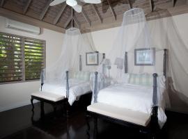 Bambu Five Bedroom Villa, Hopewell