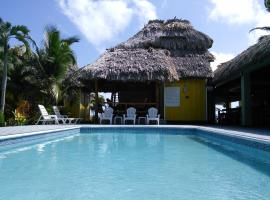 Turtle Cove Main - One Bedroom Villa, San Pedro (Near Ambergris Cay)