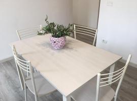 Chantal Apartment, Murano