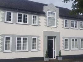 Lamb Inn Guesthouse, Congleton