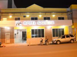 Hotel Goiânia