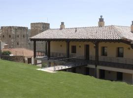 Las Ollerias, Deza (рядом с городом Torrijo de la Cañada)