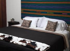 Hotel Boutique Antigua, Антигуа-Гуатемала (рядом с городом Сьюдад-Вьеха)