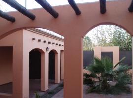Duplex Paraíso, Villa Nueva