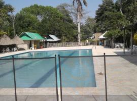 Centro Recreacional Coco Frio, Turbaco