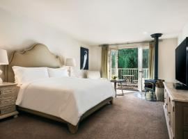 Mill Valley Inn, Mill Valley