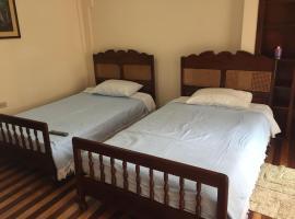 Julia Silva Home Stay, Ambato (Salasaca yakınında)