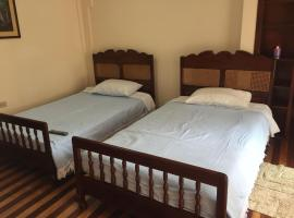 Julia Silva Home Stay, Ambato (Montalvo yakınında)