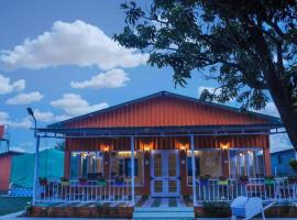 OrangeFarms, Sirhind (рядом с городом Khanna)