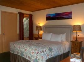 Fernwood Resort, Big Sur