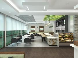 Budget Hotels Near Las Olas Boulevard Wyndham Garden Ft Lauderdale Airport Cruise Port