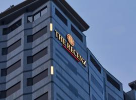 The Recenz Dongdaemun Hotel