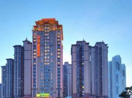 New Century Manju Hotel Beihai Yintan
