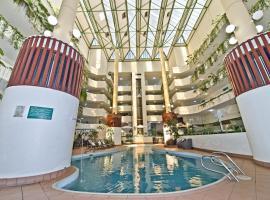 Atrium Hotel Mandurah