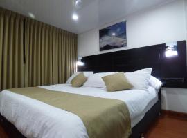 Hotel Boutique Santa Lucia Suite